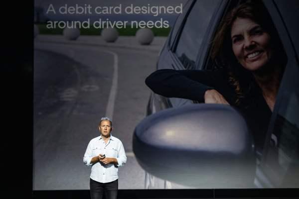 Understanding Uber's latest fintech play – TechCrunch